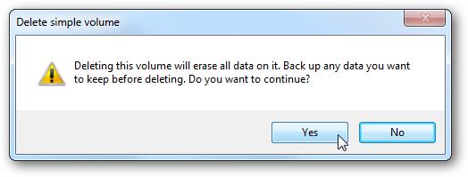 Eliminar un Disco Duro Virtual en Windows 7 3