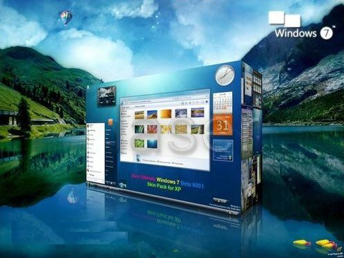 Windows 7 Ultimate Edition cambiar idioma