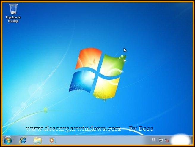 Instalación Windows 7 paso 19