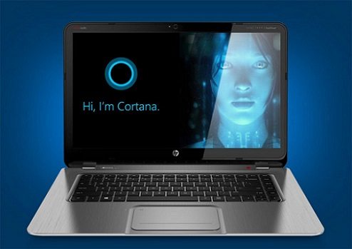 Cortana para Windows 9