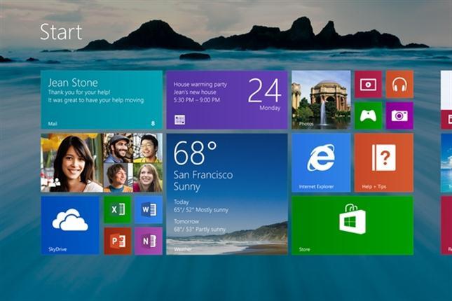 Microsoft lanza actualizaciones para Windows 8.1 y Windows 10 3